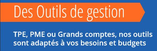 outils gestion commerciale